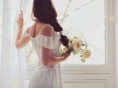 Доброе утро, любимая, нежная, пусть солнце греет и радует тебя