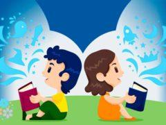 Книга – кладовая знаний. Загадки про книгу для детей