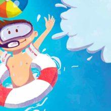 Летние каникулы – классная пора! Стихи про каникулы