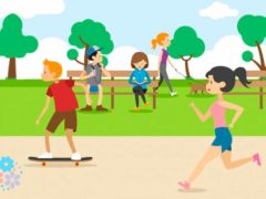 Спорт – это жизнь, а не игра! Стихи про спорт для детей