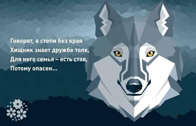 загадки про волка для детей 5-6 лет