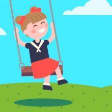 От сказочного лета в восторге малыши! Стихи о лете для детей 6-7 лет
