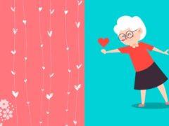 Сегодня очень важный день… Стихи бабушке на день рождения