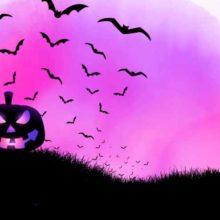 Хэллоуин — праздник тьмы. Стихи, загадки, цитаты, поздравления на Хэллоуин