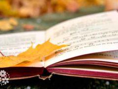 Музыка – поэзия воздуха. Красивые стихи о музыке