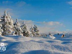 Лето для души, зима для здоровья. Пословицы и поговорки о зиме