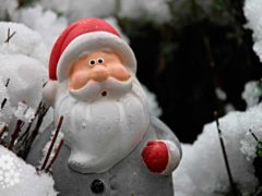 Кто на праздник Новый год нам подарки раздает? Загадки про Деда Мороза