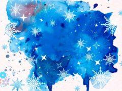 Белоснежные пушинки, чудо-балеринки… Загадки про снежинки для детей