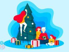Пусть в Новом году будет и кайф, и драйв, и роскошь. Прикольные поздравления с Новым годом