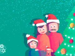 В Новый год желаем детям лучших радостей на свете. Поздравления с Новым годом в стихах для детей
