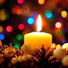 Нам Христово Рождество дарит сказку, волшебство. Поздравления с Рождеством