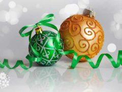 С новым счастьем! С Новым годом! Поздравления с Новым годом в стихах