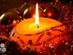 Рождество – праздник света и тепла! Стихи про Рождество для детей