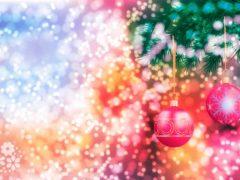 Приближая волшебство, к нам приходит Рождество. Загадки про Рождество для детей