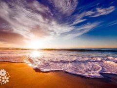 Море — это вечная жизнь. Цитаты про море