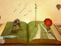 Мир книги – мир настоящего чуда. Цитаты и афоризмы про книги