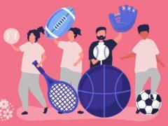 Спорт — лекарство от плохого настроения и депрессий. Цитаты и афоризмы про спорт
