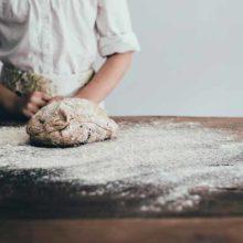 Хлеб – всему голова. Пословицы и поговорки про хлеб