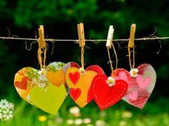 Добро души есть редкий дар! Стихи о доброте