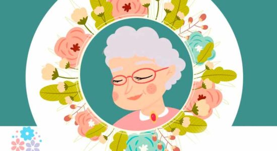 Лапушка – это моя бабушка! Загадки про бабушку для детей