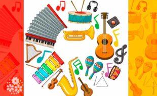 Расширяем кругозор. Загадки про музыкальные инструменты для детей