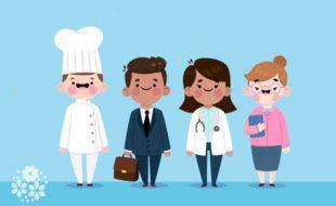 Все профессии важны, все профессии нужны! Загадки про профессии для детей