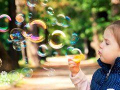 Все мы родом из детства. Цитаты и афоризмы про детство