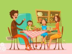 Приятного желаем аппетита! Загадки про еду для детей с ответами