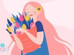 Она приходит с ласкою и трогательной сказкою… Загадки про весну