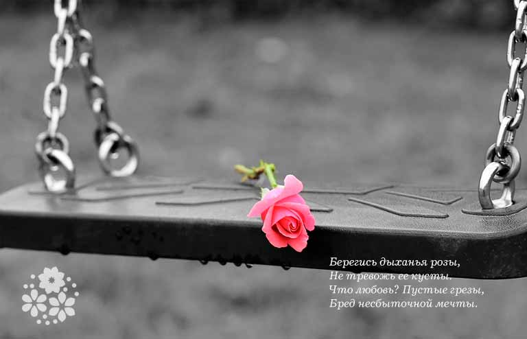 Стихи Сергея Есенина про любовь красивые