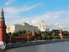 Дорогая моя столица, золотая моя Москва! Стихи о Москве