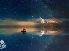 Звезды — окна, из которых вылетают ангелы. Цитаты и афоризмы про звёзды