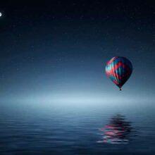 Волшебство случается именно ночью. Цитаты и афоризмы про ночь