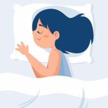 Набита пухом, лежит под ухом. Загадки про подушку для детей