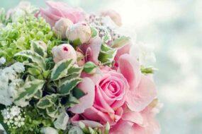 Ароматы цветов соберу я в букет… Красивые стихи про цветы