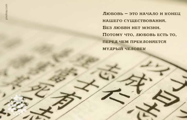 Цитаты Конфуция про счастье