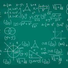 Углы рисую и квадратики я на уроке математики. Загадки про математику для детей