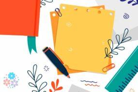 Замечательная штучка – самопишущая ручка. Загадки про ручку для детей