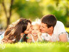 Что главное в семейной жизни? Цитаты про семью