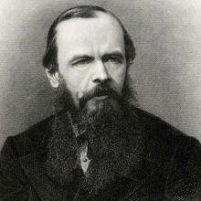 Мир спасёт красота. Цитаты и афоризмы Фёдора Достоевского