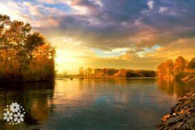 Тихая, тёплая, нежная осень. Красивые стихи про осень на конкурс чтецов