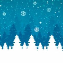 С неба – звездой, в ладошке — водой. Загадки про снег для детей с ответами