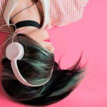 Цель музыки – трогать сердца. Красивые статусы про музыку